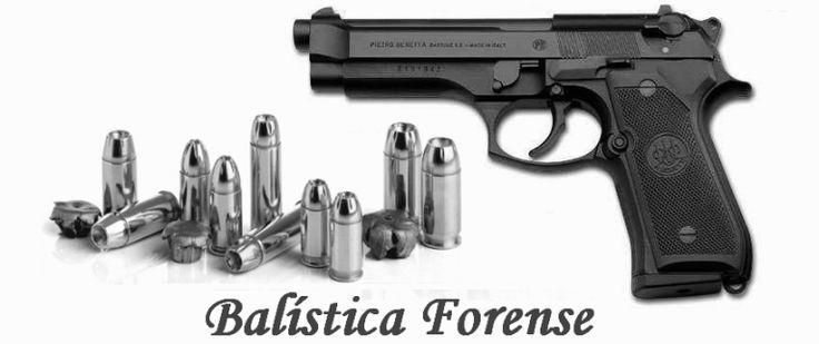 balistica forense - Buscar con Google