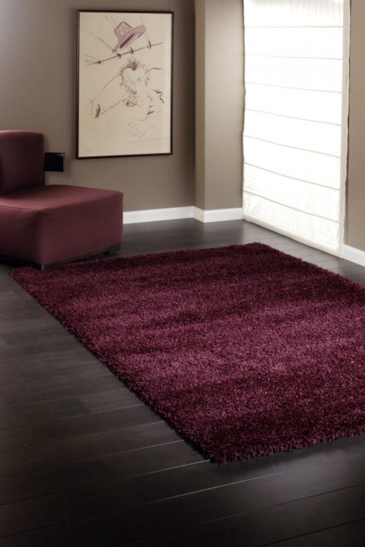 love shaggy rugs this twilight raspberry rug is perfect for you both colourful and