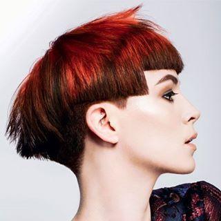 52 отметок «Нравится», 3 комментариев — Hair's How (@hairs_how) в Instagram: «Причёски и стрижки из коллекции Liquid Nature Окрашивание Georgie Mathers, технический арт-директор…»