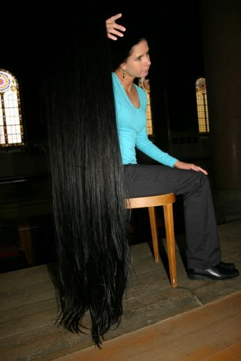 Straight Hair - Adela 6Jpg  Long Hair Styles, Long -1593