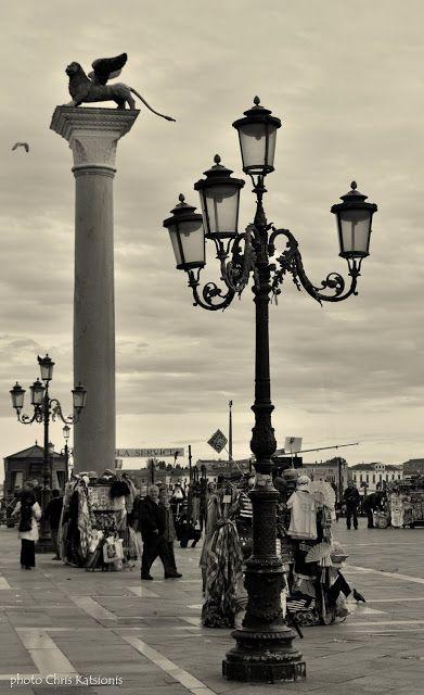 Travel in Clicks: Venezia