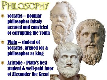 This is a beautiful PowerPoint Lesson on Ancient Athens during the Age of Pericles. Based on state and Common Core Standards, this lesson covers all of the major aspects of Athenian culture and achievements over 15 visually-engaging slides - philosophers, math, history, poetry, architecture, democracy, and more! Includes a video and exit ticket!