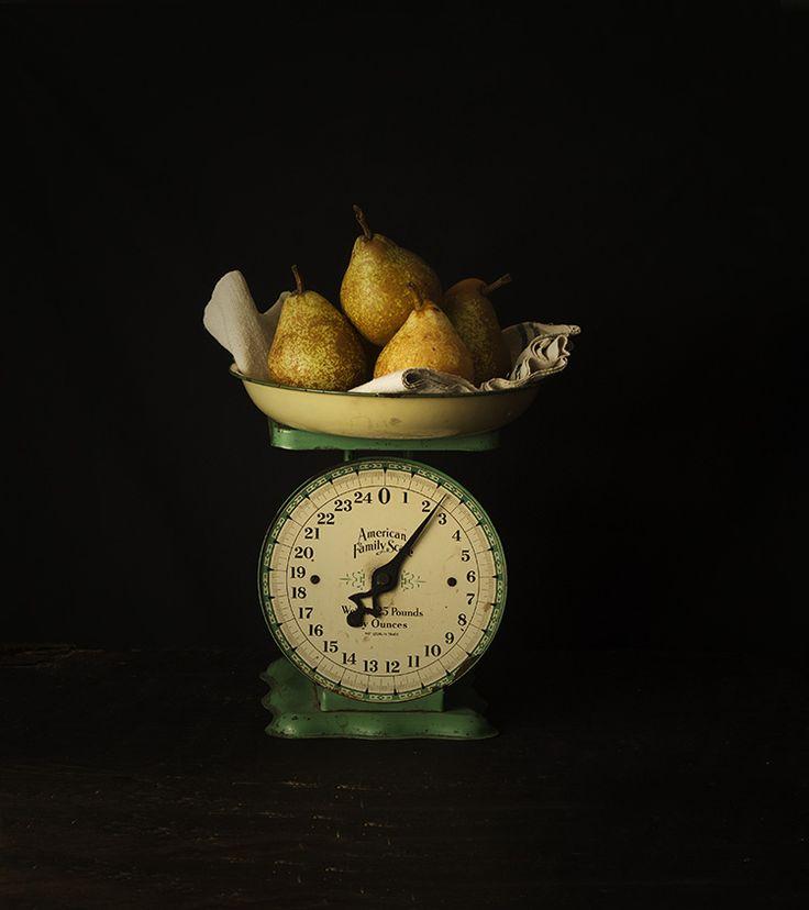 PEARS. GINGERBREAD GUINNESS LAYER CAKE DE PERAS ESCALFADAS AL VINO | Sweet And Sour