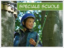 parco avventura, addio al nubilato e celibato, feste di compleanno, gita per scuole e oratori, treeclimbing, orienteering, formazione aziendale