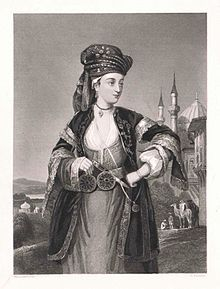 Lady Mary Wortley Montagu - Wikipedia