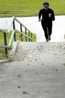 Climbing Stairs for Weight loss Article - weightloss.com.au