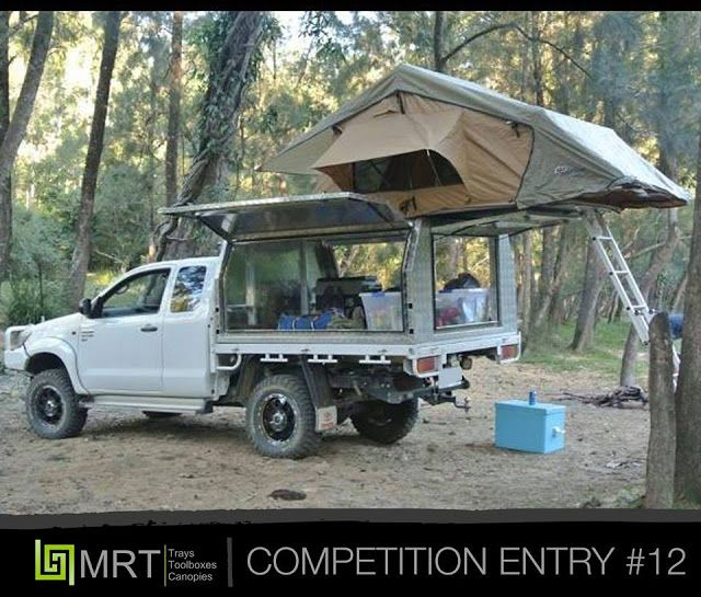 10 Best Ute Canopies Brisbane Images On Pinterest