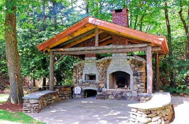 outdoor pizza oven | Outdoor Brick Oven | Outdoor Pizza Kitchens