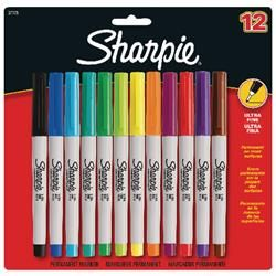 Super handy Sharpies http://www.pricerunner.co.uk/cl/483/Office-Supplies#q=sharpie+markers&search=sharpie+markers