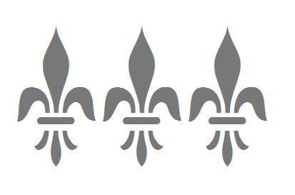 Kaakelitarra Liljat - Sulje napsauttamalla kuva