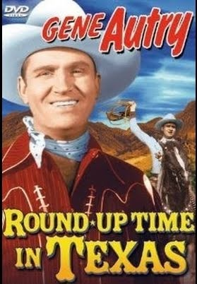 Round Up Time in Texas    - FULL MOVIE - Watch Free Full Movies Online: click and SUBSCRIBE Anton Pictures  FULL MOVIE LIST: www.YouTube.com/AntonPictures - George Anton -   Plot: Gene and Frog head for South Africa where Gene's brother Tex has found diamonds. Arriving they find Tex missing. Heading into the jungle, they are captured by a local tribe. Frog's magic gets Gene's release and Gene finds Tex. But Tex is a prisoner and Gene quickly finds himself ...