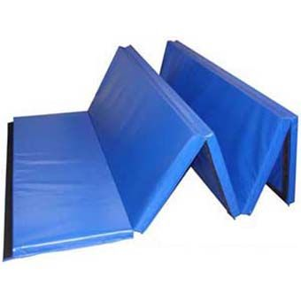 Discount gym mats are manufactured to the highest quality of workmanship and material quality with cross linked or PE foam core.  Great for professional or home use. These discount gym mats are in stock and ready to ship next day.   www.greatmats.com