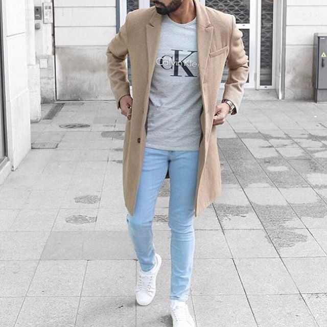 Tag someone you think would look good in this outfit 👌🏽 #menwithstreetstyle