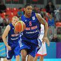 Train like an Olympian Drew Sullivan. The GB Basketball team captain divulges his Olympic training and nutrition regime
