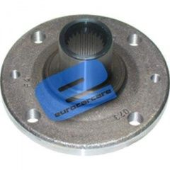 HUB FLANGE THE BIT THE WHEEL BOLTS TO TO SUIT:  RENAULT CLIO Mk3 1.2i 1.4i 1.6i 1.5Dci 06/05 on CLIO GRANDTOUR 1.2i 1.4i 1.6i 1.5Dci 02/08 on CLIO Mk4 0.9i 1.2i 1.5Dci 11/12 on CLIO GRANDTOUR Mk4 0.9i 1.2i 1.5Dci 01/13 on MEGANE Mk2 1.4i 1.6i 2.0i 1.5Dci 11/02 to 12/09 MODUS 1.2i 1.4i 1.6i 1.5Dci 12/04 on  COMPATIBLE NUMBERS: 402022048R 8200046549 8200308649