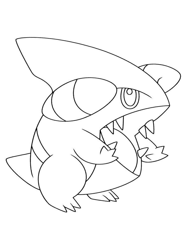 9 best pokemon colorir images on Pinterest | Print coloring pages ...