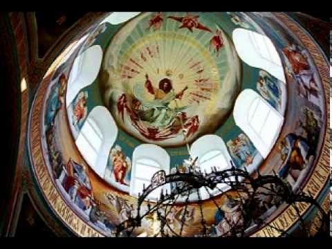 Canto Gregoriano, MISSA DE ANGELIS, Schola Gregoriana Mediolanensis, Giovanni Vianini, Milano, Italia - YouTube