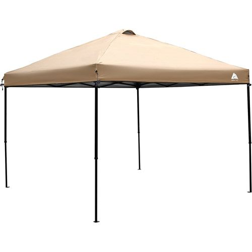 Ozark Trail 10 X 10 Canopy Tan Exhibitionists Pinterest