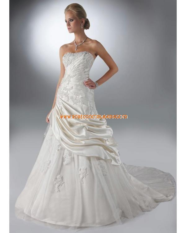 Davinci Robe de Mariée - Style 50103