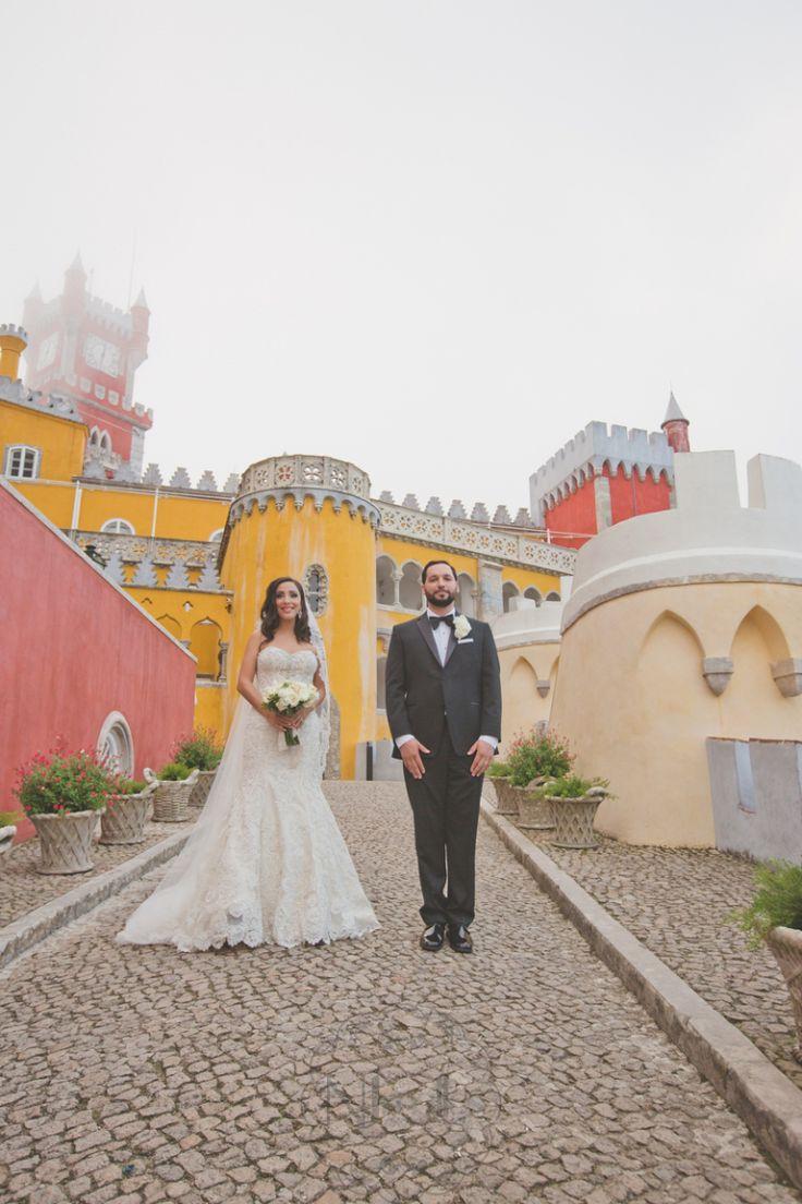 084 #places # lugares #portugal #wedding #casamento #sintra #paláciodapena