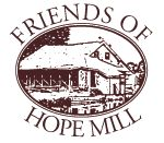 Hope Mill | A historic saw mill on the shores of the Indian River.