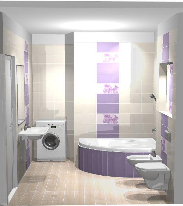 Fürdőszoba látványterv: http://www.homeinfo.hu/lakberendezes/belso-epiteszet/1384-optikai-trukkok-kis-furdoszobakba.html