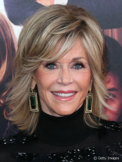Jane Fonda kann mit Fug und Recht als Institution Hollywoods bezeichnet werden. Die mittlerweile 76-Jährige blickt auf eine lange Karriere als Schauspielerin, politische Aktivisti