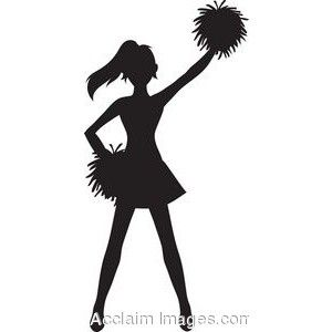 79 Best Silhouettes Sport Silhouettes Images On Pinterest