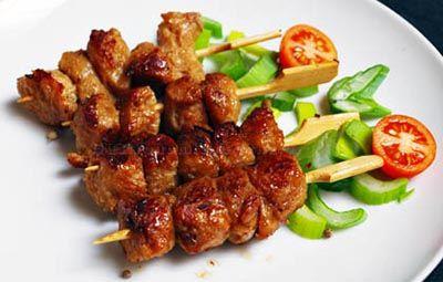 11 best cocina con soja texturizada images on pinterest for Cocinar seitan
