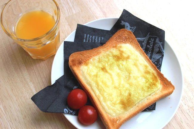 中毒者が続出 「ちょい足しスイーツトースト」レシピ - Peachy(ピーチィ) - ライブドアニュース