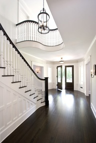 17 Best Images About Staircase On Pinterest Hardwood