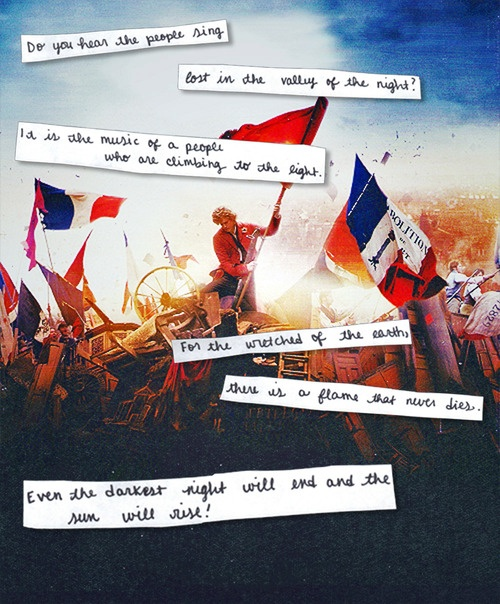 209 Best ~Les Miserables~ Images On Pinterest