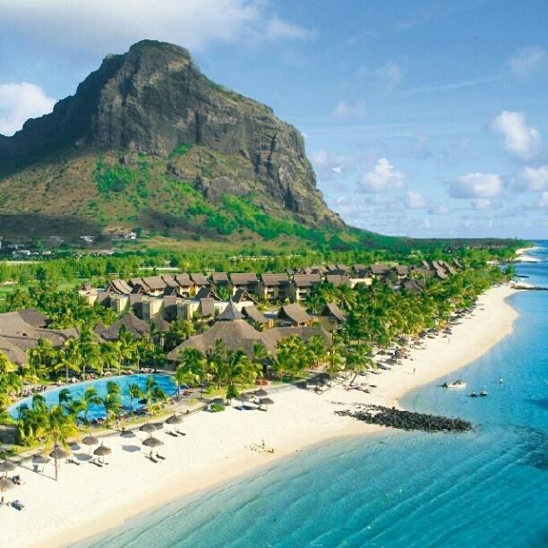 Mauritius: A paradise island built before Paradise