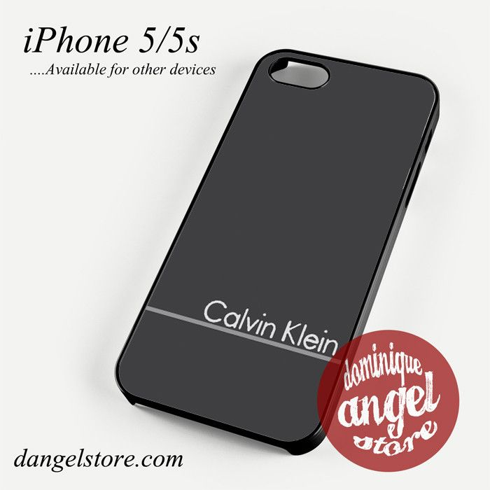 coque ck iphone 5