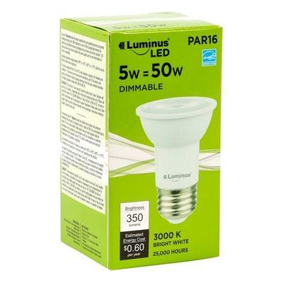 Luminus Luminus LED 5W PAR16