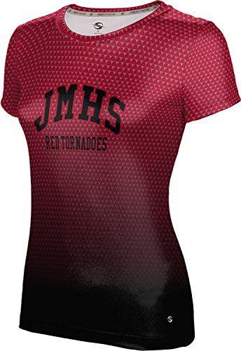 Women s J. P. McCaskey High School Zoom Shirt (Apparel)  0412f10c5