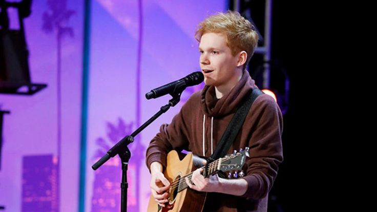 agt: why chase goehring doesnt want to be the next ed sheeran