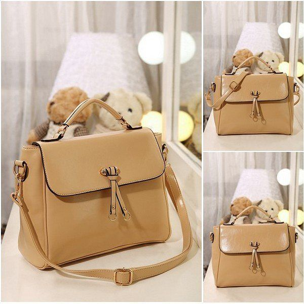 RBP1962 Colour Brown  Material PU  Size L 30 W 12  H 18.5  Weight 0.85  Price Rp 190,000.00