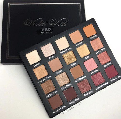 Violet Voss Pro Eye Shadows - Holy Grail Palette ** Be sure to check out this awesome product.