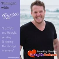 Today Deb chats with The Heart Centred Money Maker himself Rossco Paddison, discussing his surefire way to living a life you love that whilst being profitable. Are you ready to heal your relationship with money so you can finally afford the life you deserve?  www.lovingliferadio.com  Check out Rossco: www.heartcentredmoneymakers.com #heart #money #lovingliferadio