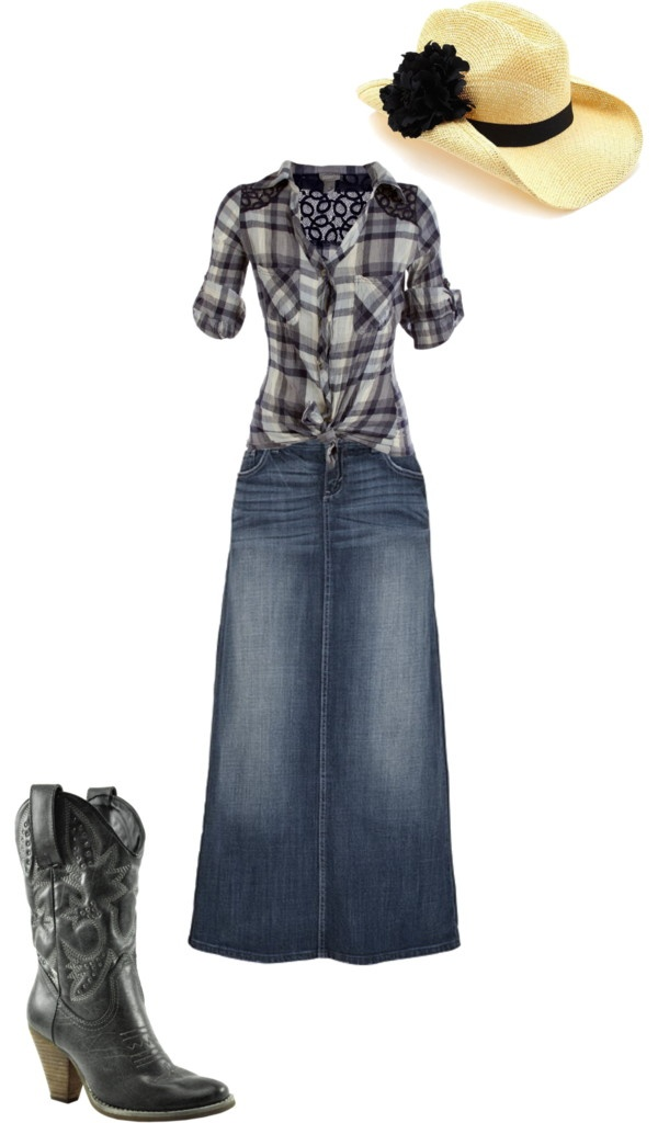 """Little bit of contry."" by smithlizzy ❤ liked on Polyvore"
