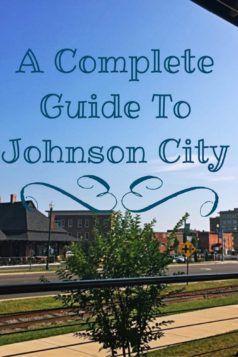 Johnson City Tennessee #johnsoncitytn #johnsoncity www.fabulousindeed.com