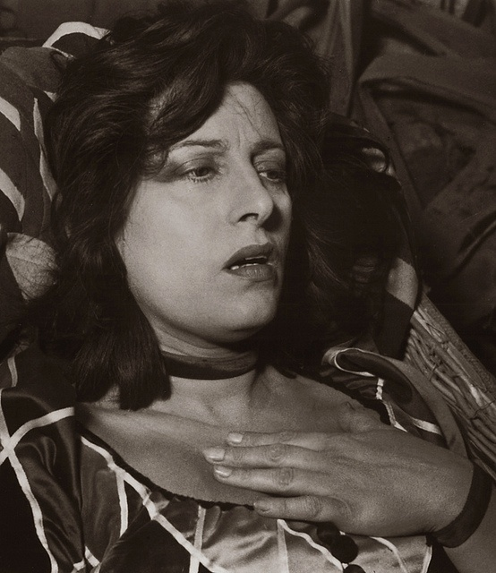 Anna Magnani, 1952