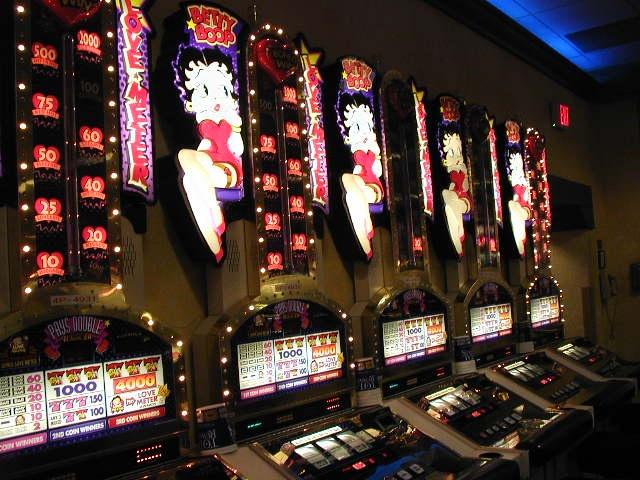 Casino slot promotions las vegas sandia casino nm