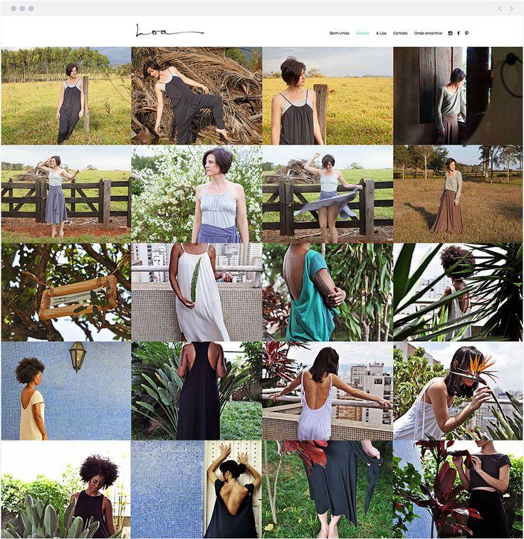 Loa | Fashion Designer