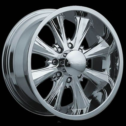"20 Inch Chrome Wheels | Panther Juice Chrome Wheels 18"" 20"" 22"" Inch Rims"