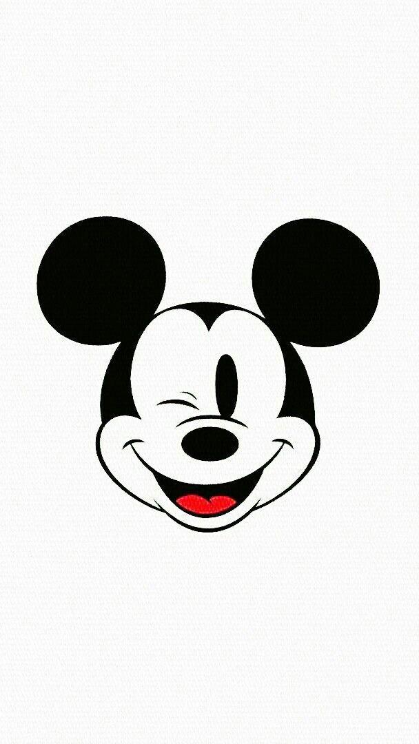 Pin De Fatima Em Tumblr Papeis De Parede Mickey Papel De Parede Disney Wallpaper De Desenhos Animados