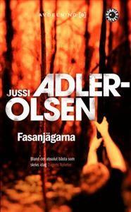 Fasanjägarna - Avdelning Q - del 2