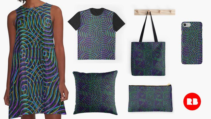 Save 20% sitewide with code CHOICES. Hypnosis- Women's Summer Gifts by Scar Design.  #sales #save #discount #summer #dress #summer2017 #pouch #bag #beachbag #summerbag #summergifts #summerdress #dress #summerhouse #pillow #tshirt #giftsforher #giftsforhim #iPhonecase