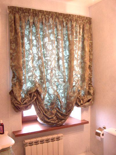 Если ванная с окном - 1 https://www.facebook.com/eniki.kolomna/posts/1434755799918939